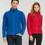 Hammer Unisex Micro-Fleece Jacket, Hammer Ladies Micro-Fleece Jacket
