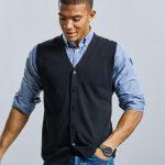 36, black, Knitwear