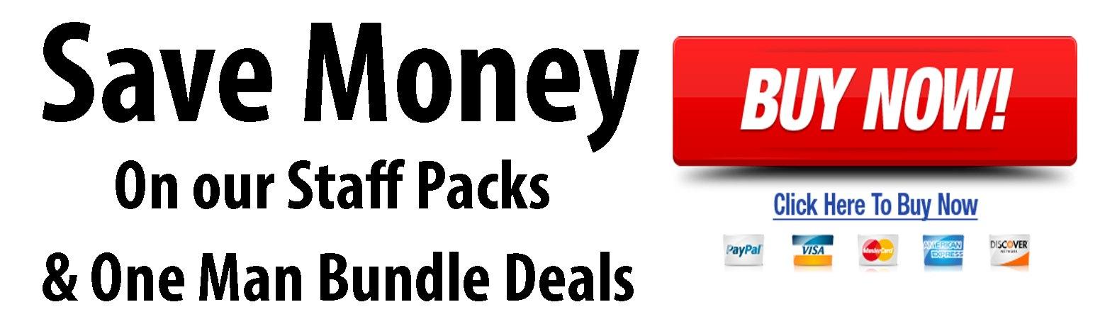 Bundle deal banner
